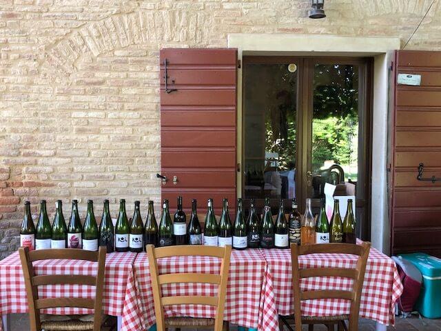 artisanal wines