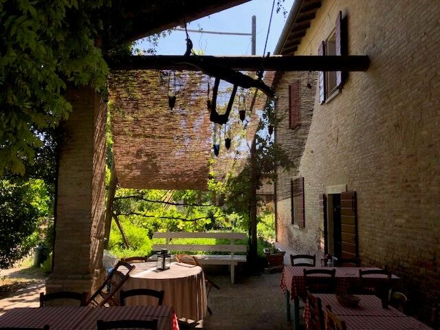 wine tours emilia