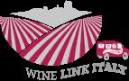 logo wine link italy